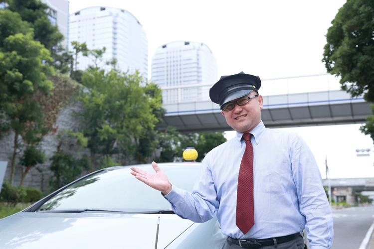 お客さんを送迎するだけじゃない!?タクシー運転手の仕事内容とは ...