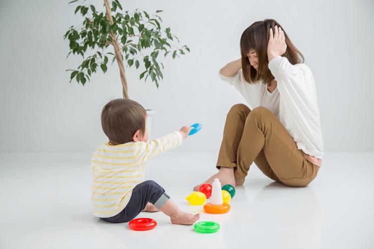 簡単にいかない子育てと仕事の両立、ストレスを感じたときどうすれば ...